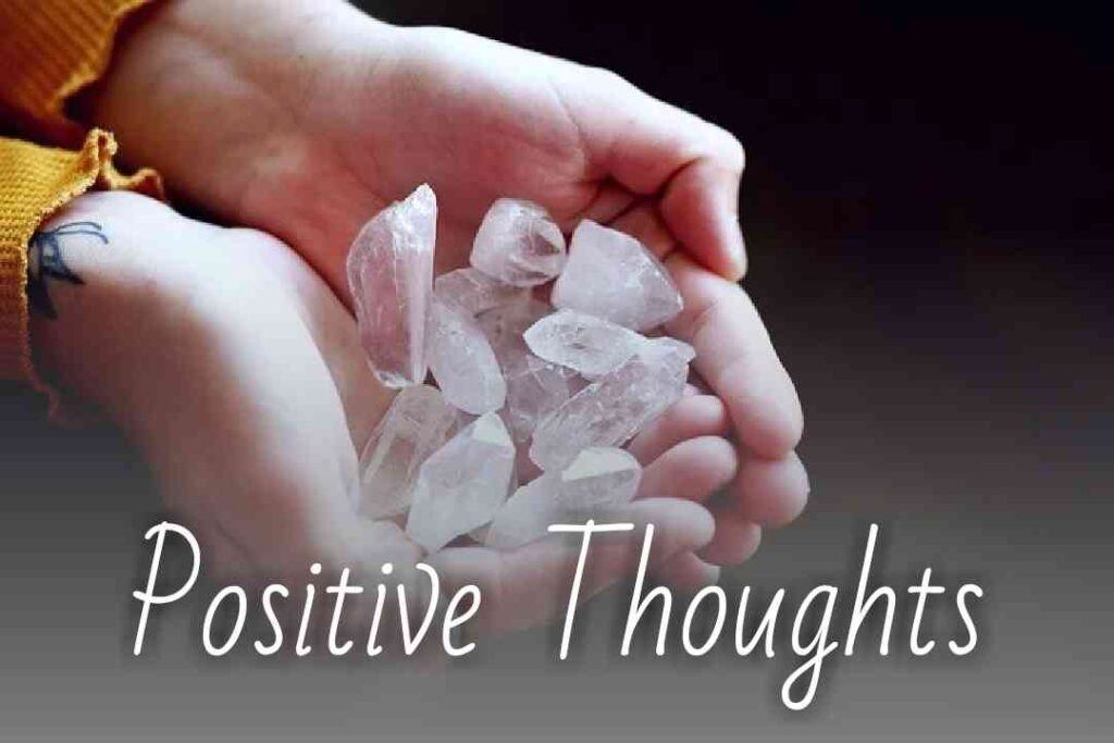 Positive Thoughts Thumbnail