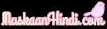 MuskaanHindi Site Logo