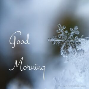 Winter Morning Wishes