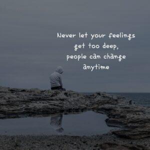 true lines on emotions